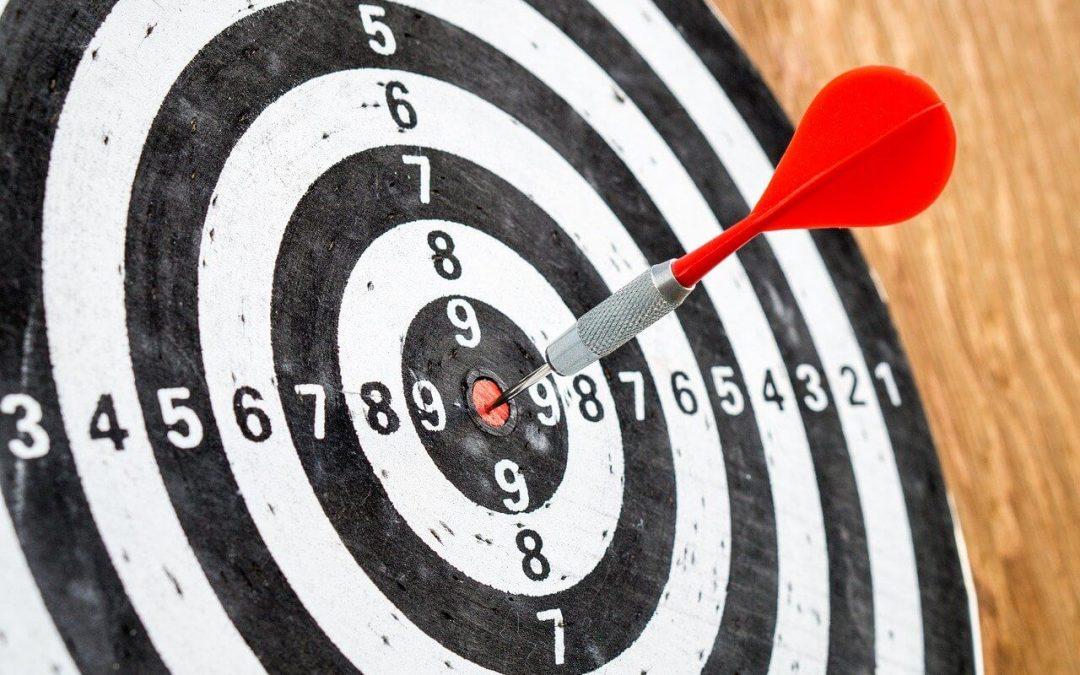 Eigene Ziele definieren? Mit diesen methodischen Ansätzen geht das!
